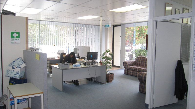 250sqm Office/Warehouse