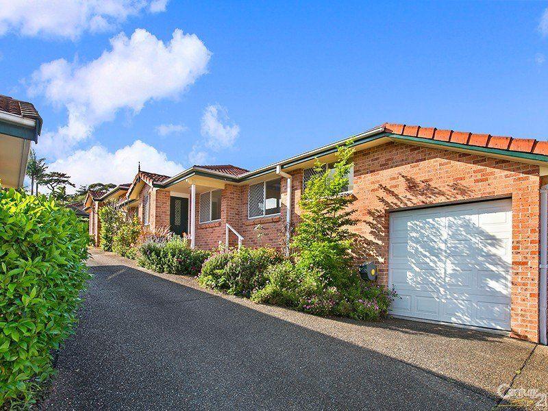 3/27 National Avenue, Loftus NSW 2232