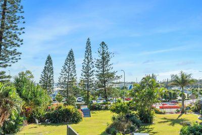 Quality Building - Marina Views