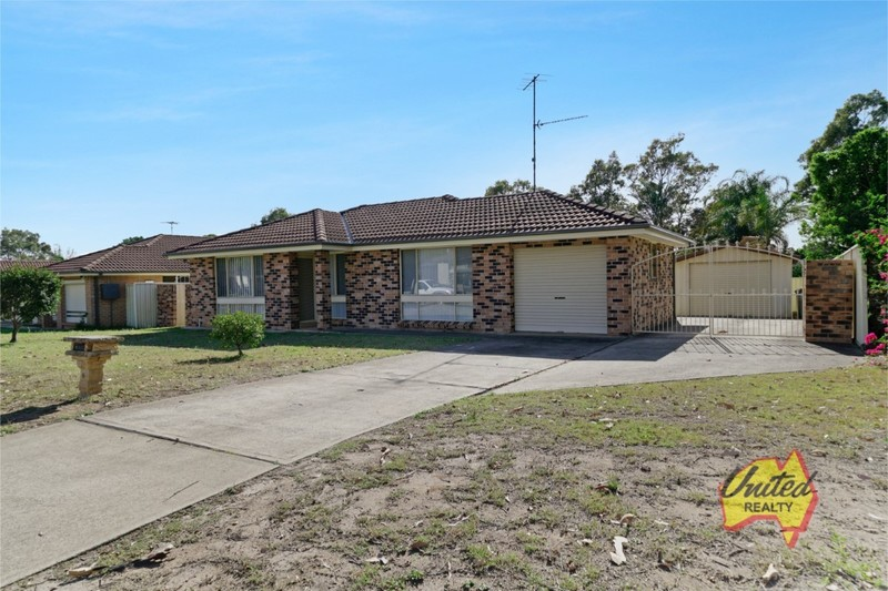 3 Bedroom Home in Sought After Area