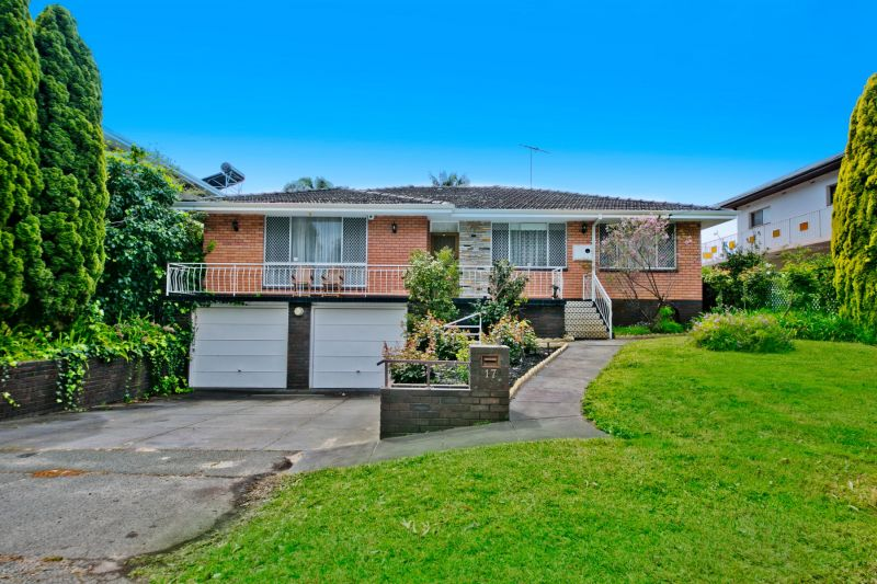 WELL MAINTAINED HOME ZONED R40!