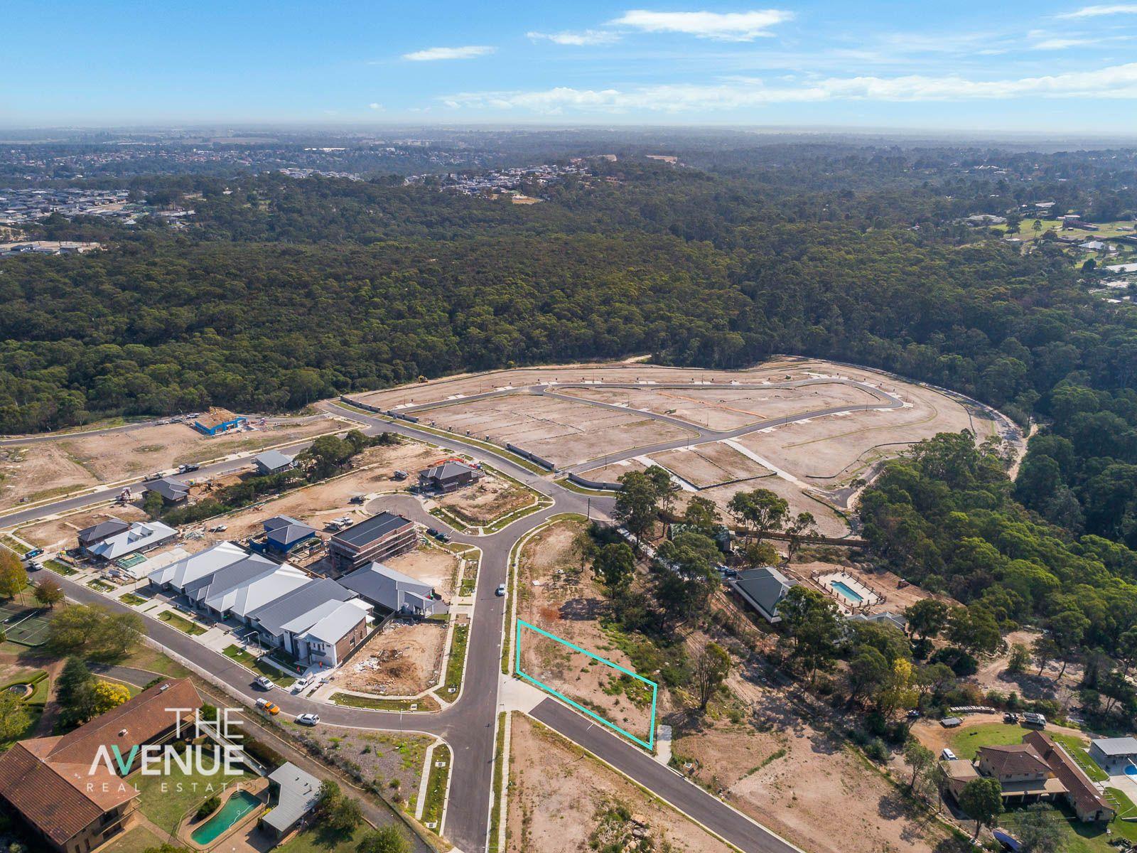7 Lamington Circuit, North Kellyville NSW 2155
