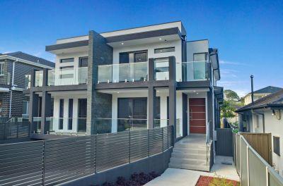 Modern 3 level Duplex
