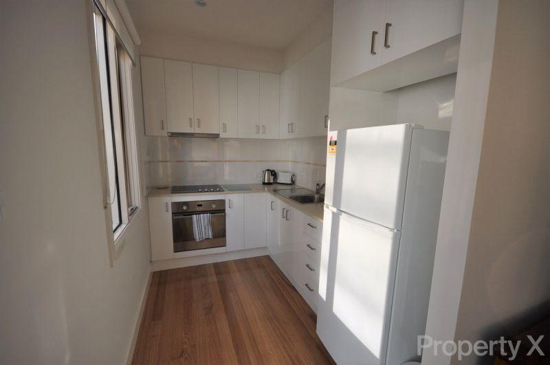 Split Level Fully Furnished One Bedroom!