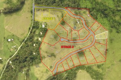 Lot 11, 198 Gungas Road, Nimbin
