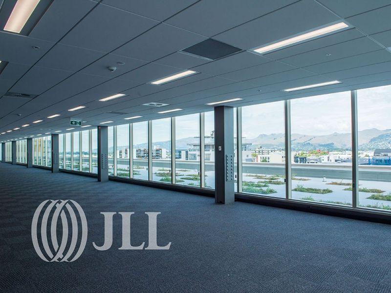 Premium Office Space in Christchurch City