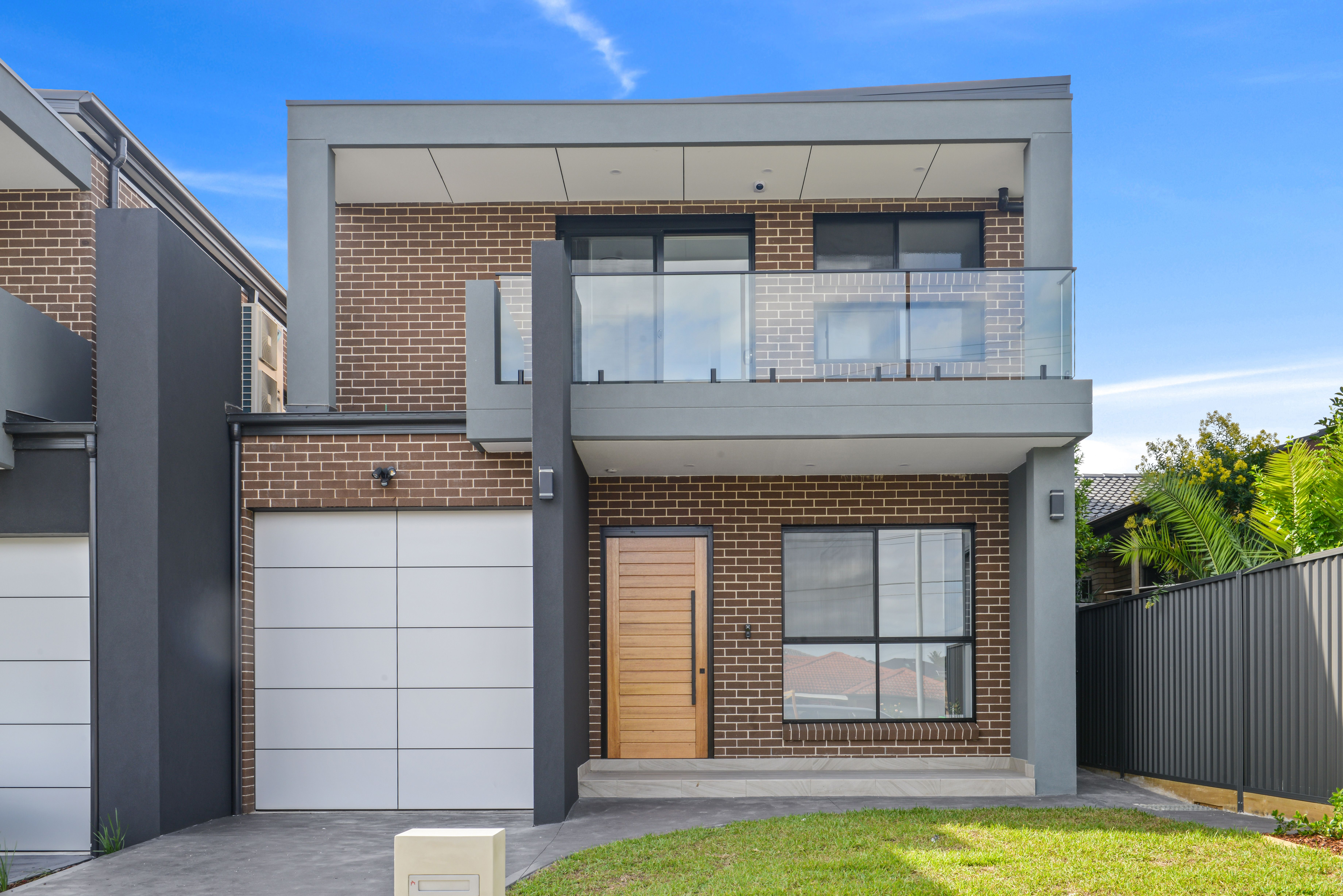 13 Denman Road, Georges Hall NSW 2198
