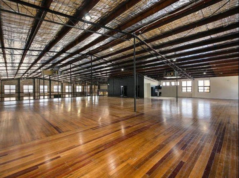 Newly Refurbished Creative Warehouse Space!