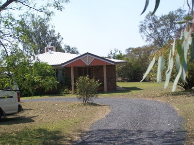 'Rockybank'/393 Auburn Road, Chinchilla
