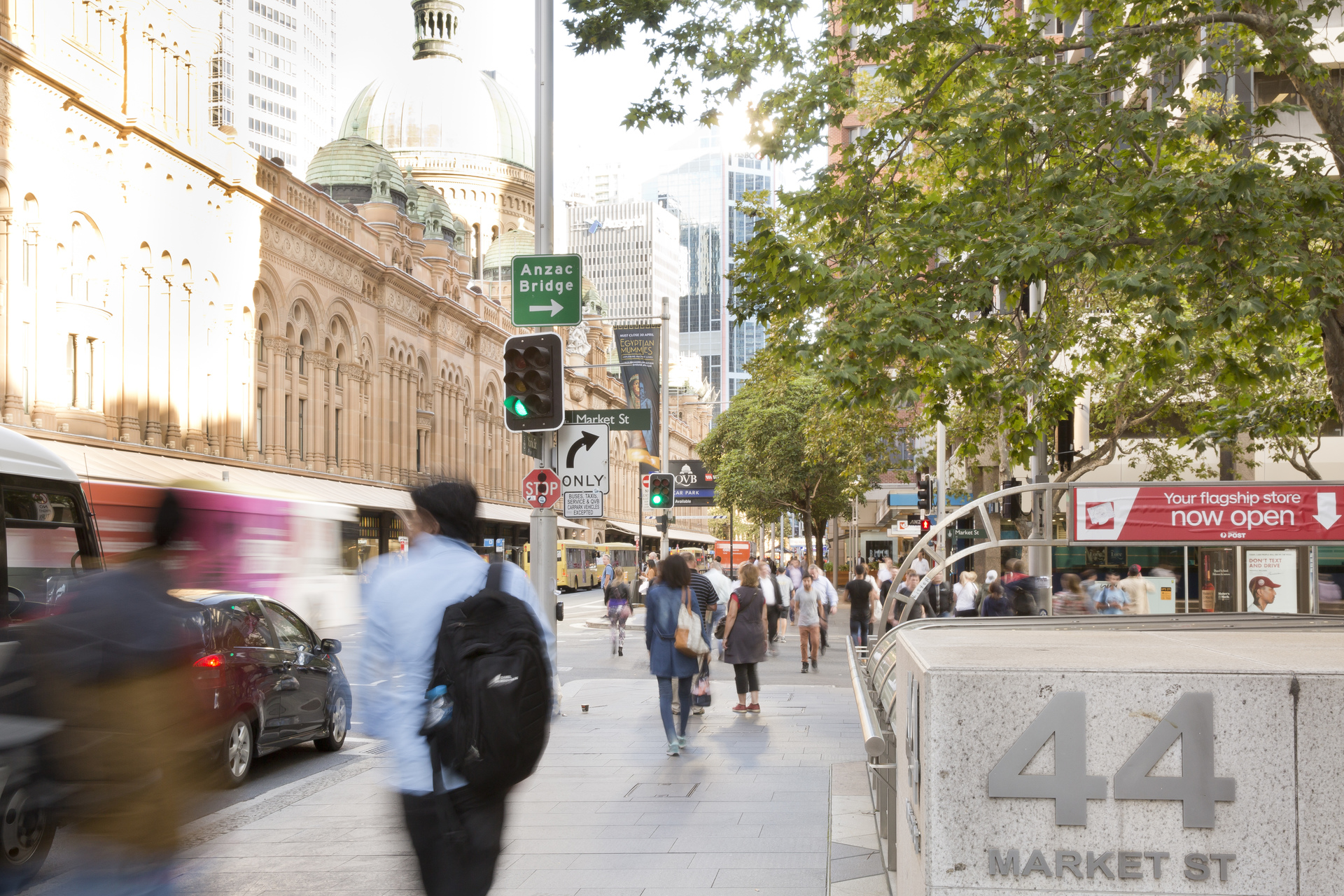 A-ONE OFFICES AVAILABLE IN THE HEART OF WEST SYDNEY CBD