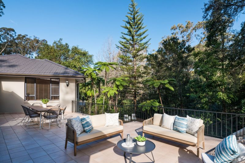 Livingstone Avenue, Pymble