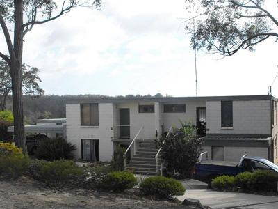 Amaroo Lodge - 3/121-123 Merimbula Drive, Merimbula
