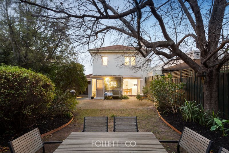 An Exceptional Art Deco Jewel with Stunning Peace and Privacy