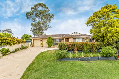 38 Welwin Crescent, Thornton