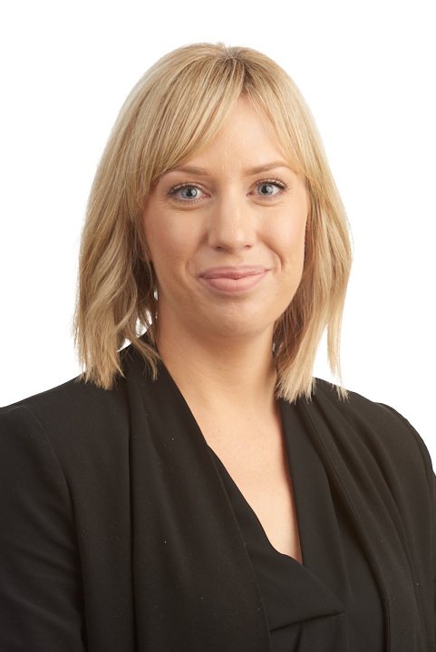 Jessica Clarke Real Estate Agent