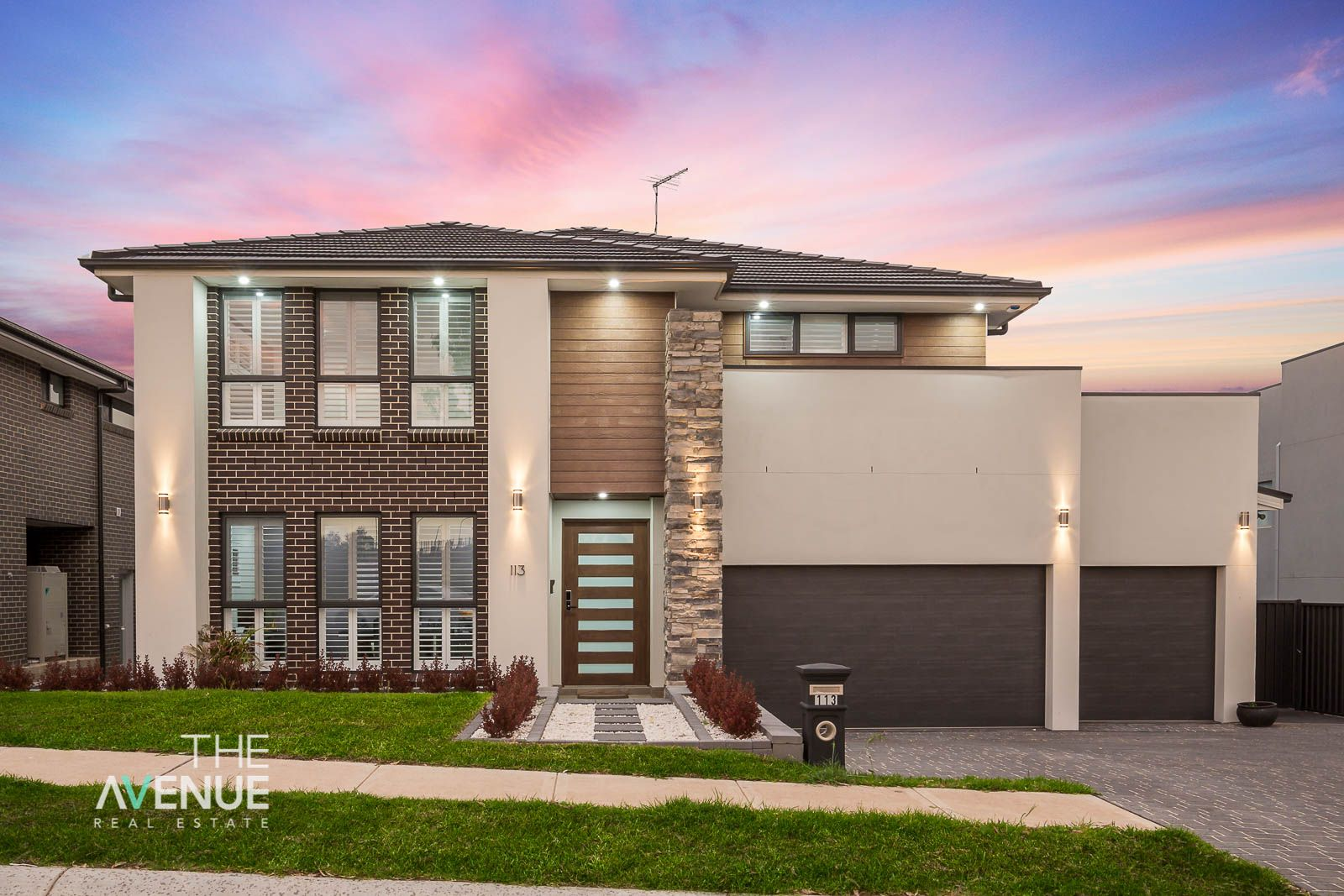 113 Thomas Boulton Circuit, Kellyville NSW 2155