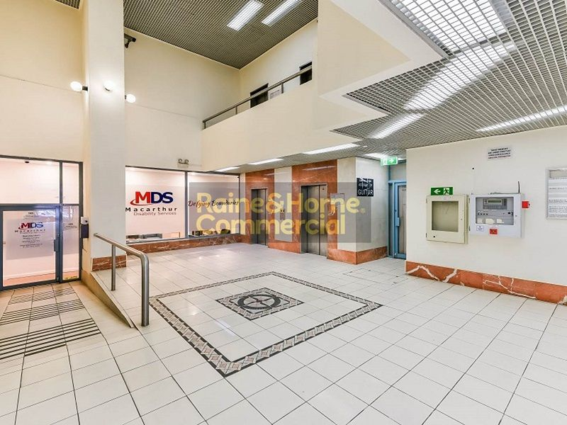 568m² of Prime CBD Office Space For Lease