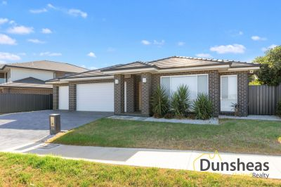 24 Coral Flame Circuit, Gregory Hills, NSW
