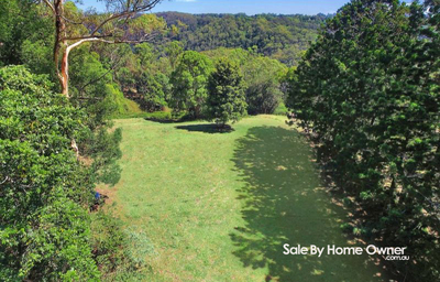 14 acres of beautiful land with a north easterly aspect