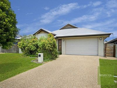 9 Waterlily Circuit, Douglas