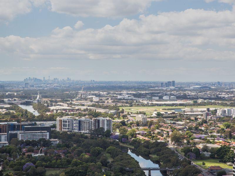 4603/330 Church Street, Parramatta
