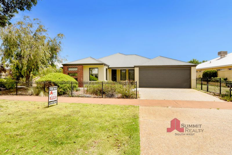 IDEAL FAMILY HOME IN GREAT LOCATION!