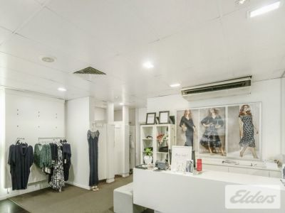PRIME RETAIL WITH OUTSTANDING FRONTAGE!!!