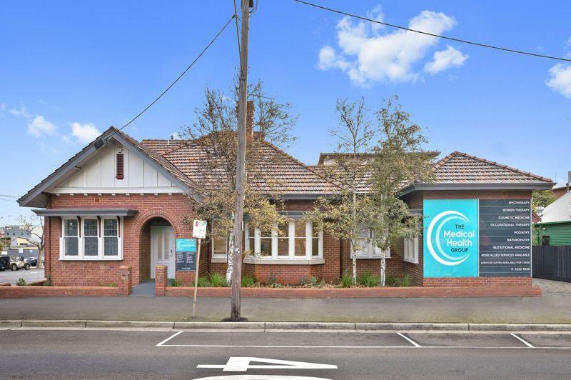 275 Ryrie Street Geelong