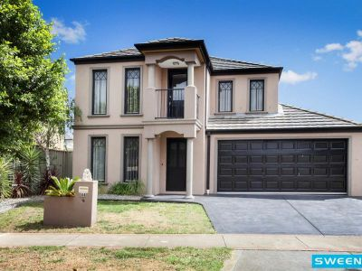 Ideally located close to all amenities