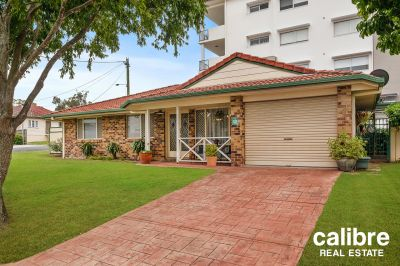Low Set Brick Home - Walk to Absolutely Everything - Convenient Spot with a Huge Outdoor Living / Entertaining Area