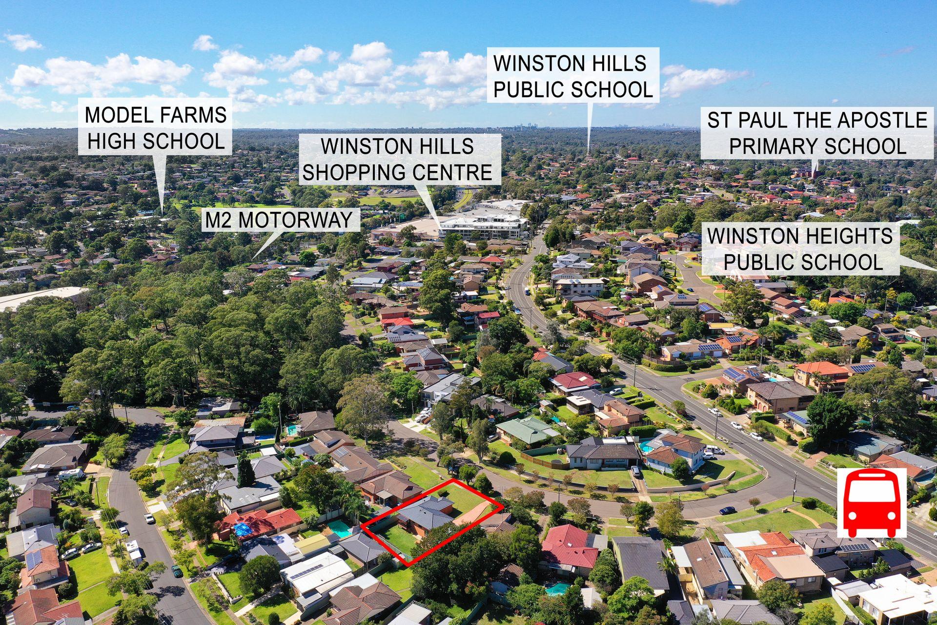 37 Kindelan Road, Winston Hills NSW 2153
