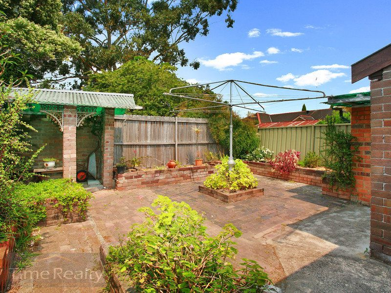 19A Fitzroy Street, Abbotsford NSW