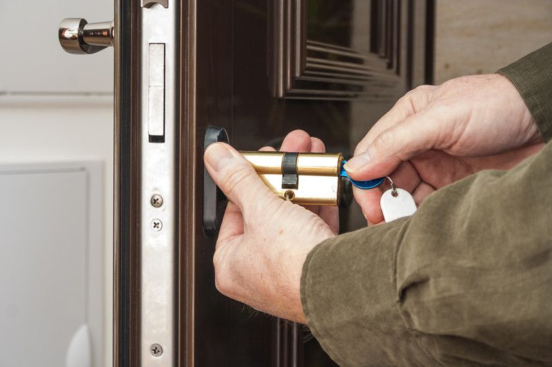 Large Locksmith & Electronic Security Business - Government, Commercial, Industrial & Residential