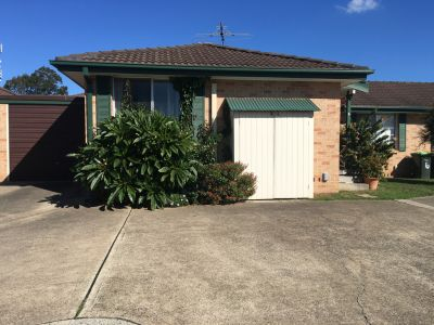 5/201 Oxford Road, Ingleburn, NSW