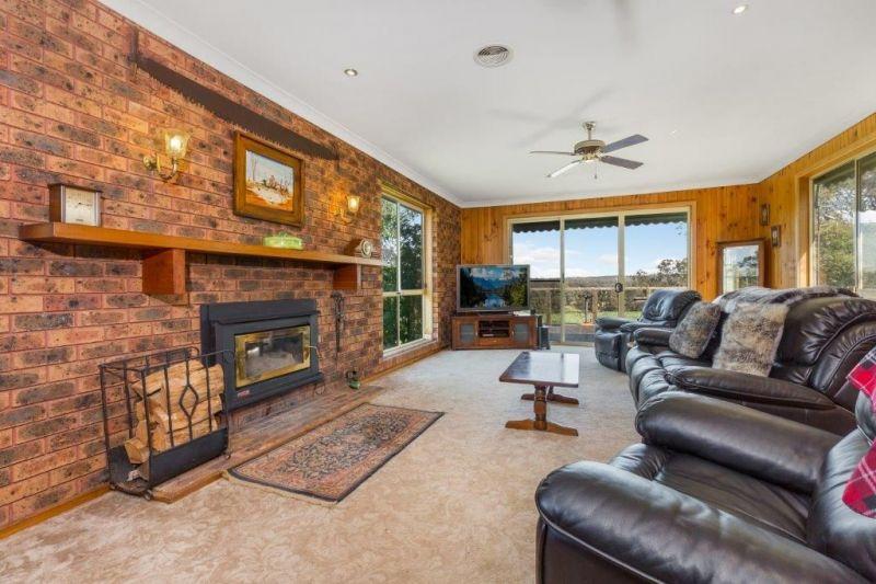 For Sale By Owner: 193 Waterloo Flat Road, Bullengarook, VIC 3437