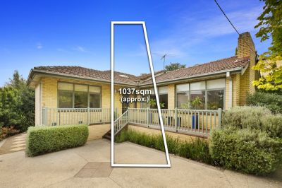 3 Wanbrow Avenue, Balwyn North