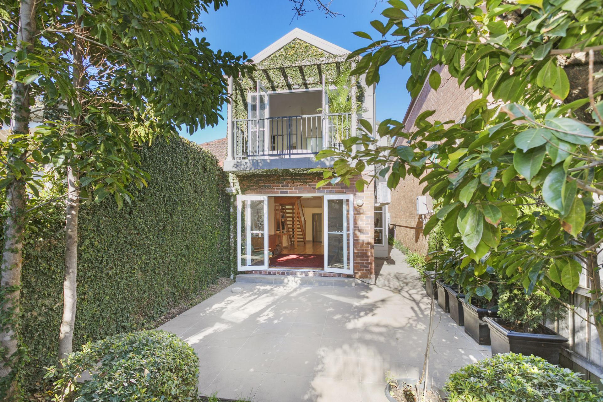 36 South Avenue, Leichhardt