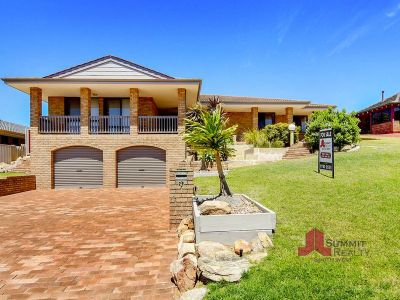 Magnificent Residence In The Most Popular Area Of South Bunbury