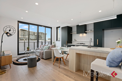 405/795 Toorak Road, Hawthorn East