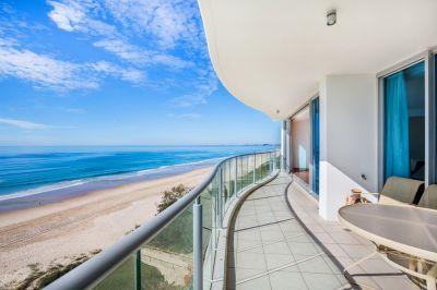 Platinum on the Beach - Entire 8th Floor