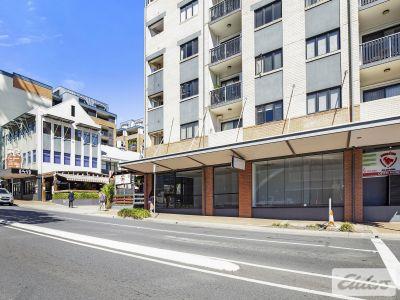 78SQM RETAIL OFFERING WITH MASSIVE EXPOSURE