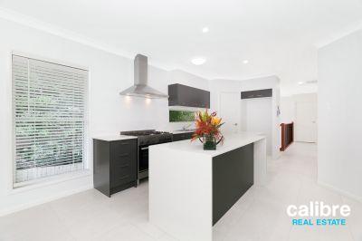 BARDON LARGE DUAL LIVING MODERN HOUSE
