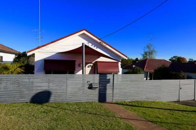 Lovely family home in Belmont Central