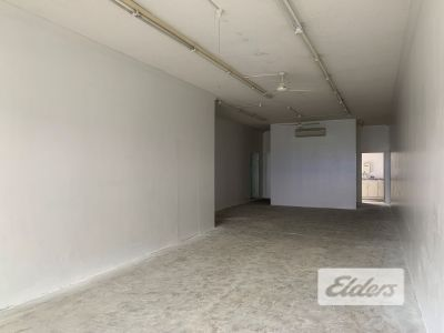 BLANK CANVAS RETAIL OPPORTUNITY - MAKE IT YOUR OWN!!