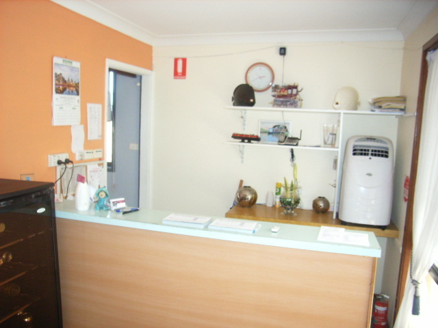 MOTEL FOR SALE- NEW ENGLAND HIGHWAY