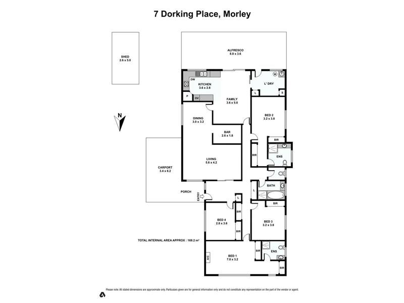 7 Dorking Place Morley 6062