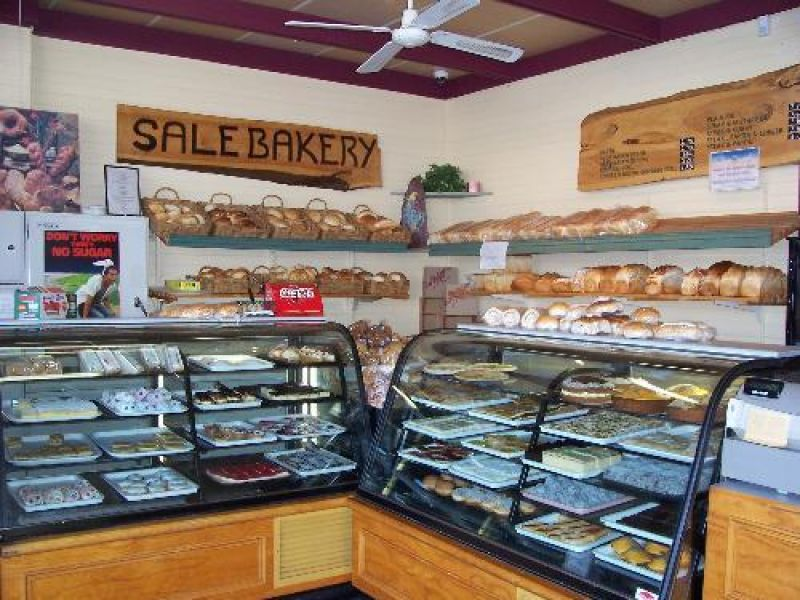 The Sale Bakery