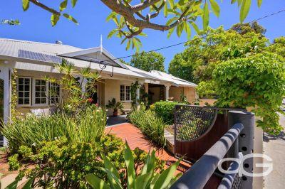 123 Attfield Street, South Fremantle