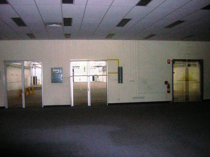 Huge Floor with 2 Street Entrances.  Will suit a variety of uses.