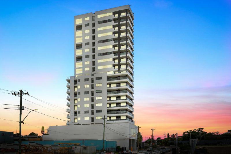 406/5 Second Avenue, Blacktown